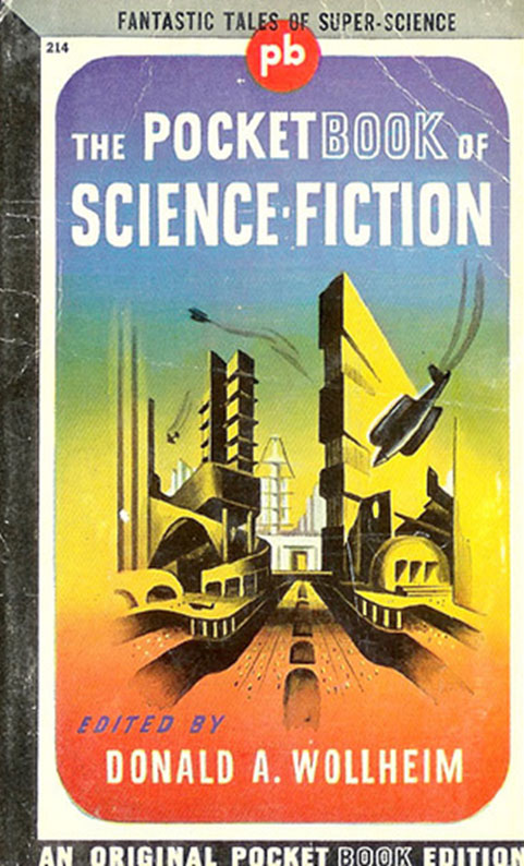 The Pocket Book of Science Fiction