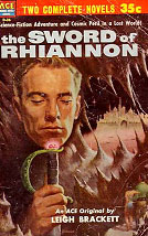 The Sword of Rhiannon