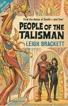 People of the Talisman